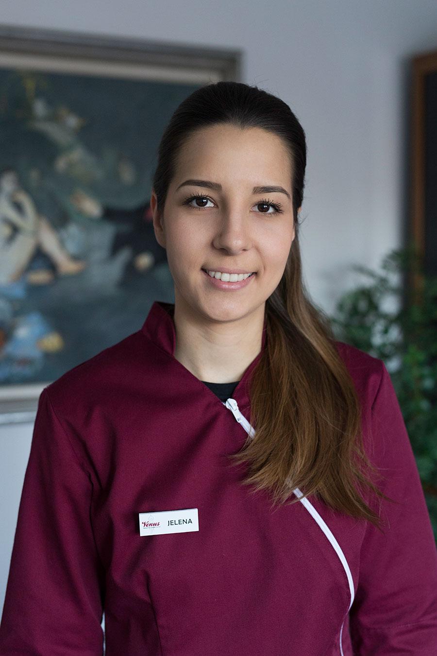Jelena Romanović-Voditelj salona